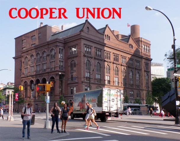 Cooper-Union