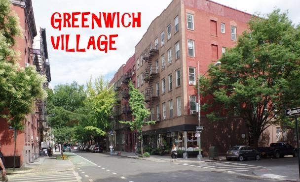 greenwich-village
