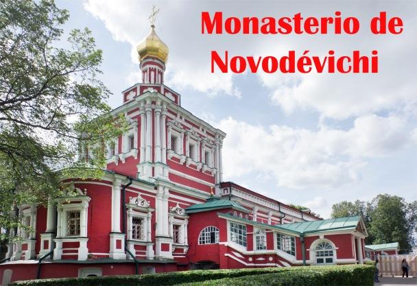 Novodevichi