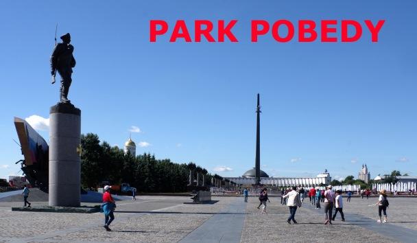 park-pobedy